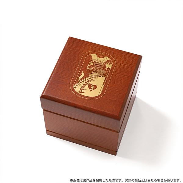 咎狗の血 オルゴール【受注生産商品】
