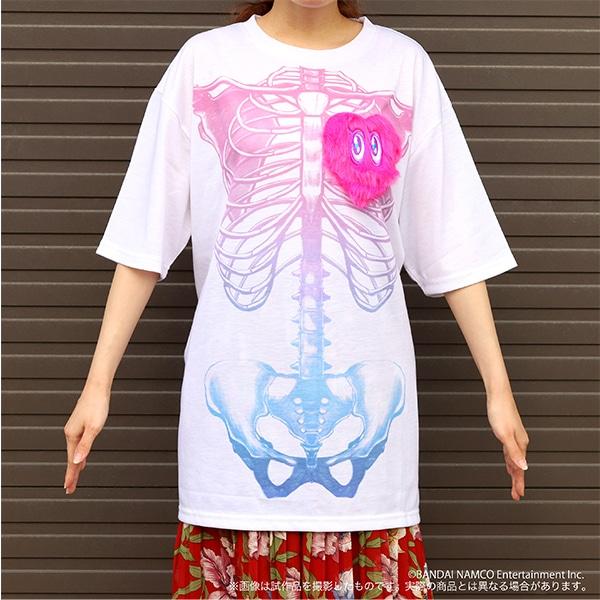 アイドルマスター シンデレラガールズ 夢見りあむTシャツ B(XLサイズ)