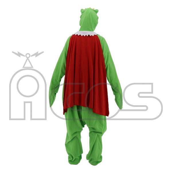 アイドルマスター SideM カエールの着ぐるみパジャマ