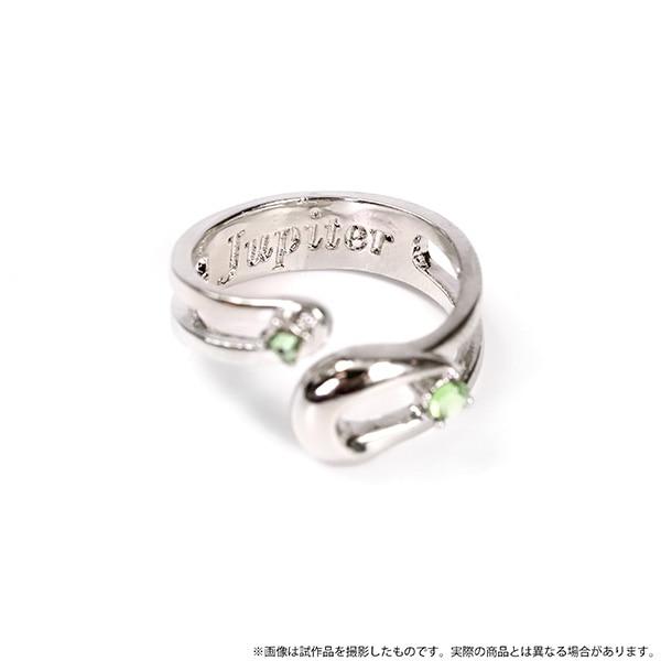 アイドルマスター SideM モチーフリング Jupiter【受注生産商品】
