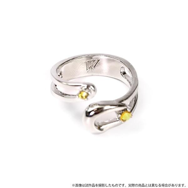 アイドルマスター SideM モチーフリング W【受注生産商品】