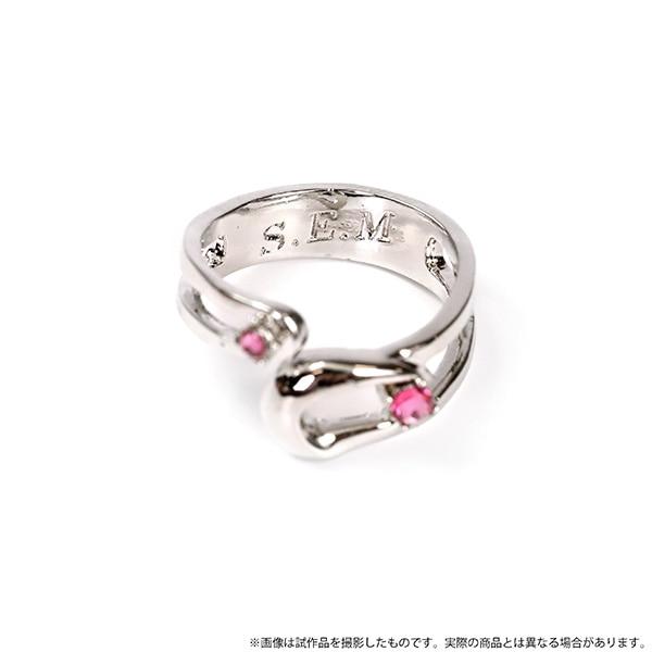 アイドルマスター SideM モチーフリング S.E.M【受注生産商品】