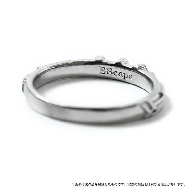アイドルマスター ミリオンライブ! モチーフリング EScape 19号【受注生産商品】