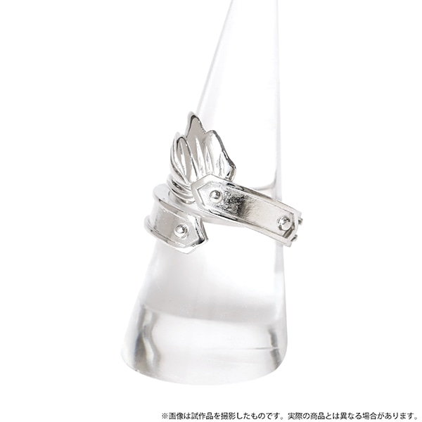 アイドルマスター ミリオンライブ! モチーフリング 765PRO ALLSTARS【受注生産商品】