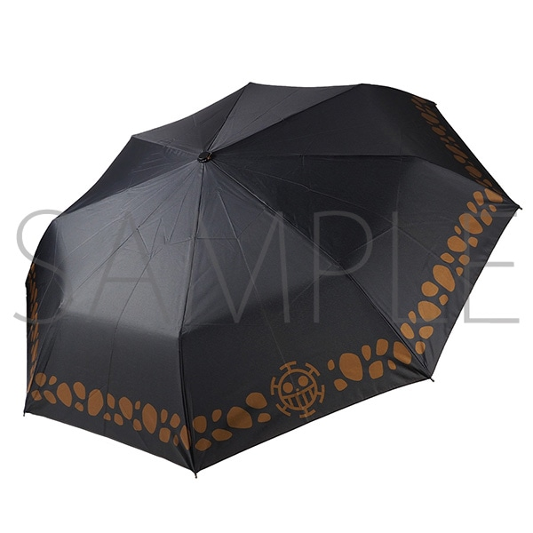 ONE PIECE 折り畳み傘 ロー