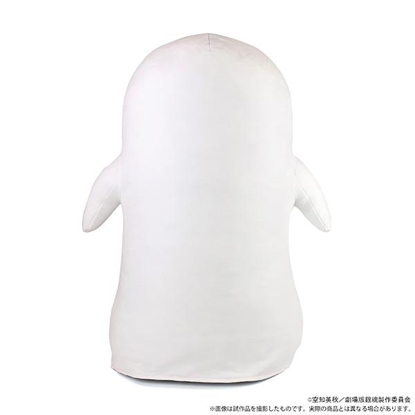 映画『銀魂 THE FINAL』 エリザベスどでかクッション【受注生産商品】【通販限定】