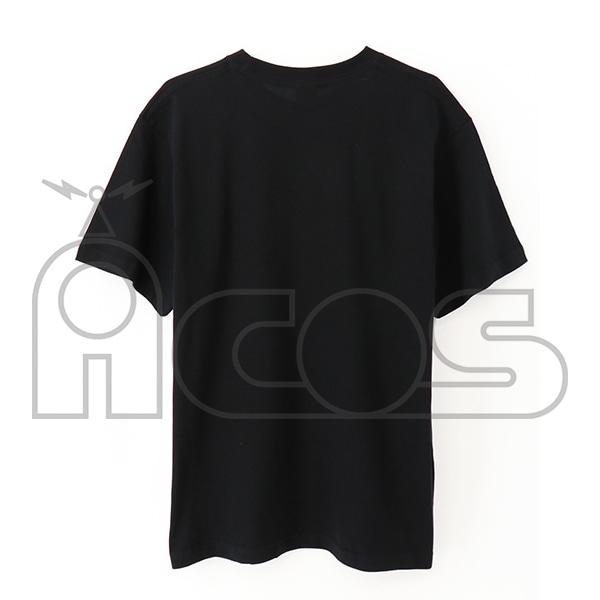 銀魂 フォトスタイルTシャツ 土方十四郎