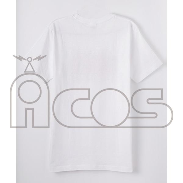 銀魂 イメージTシャツ 神威モデル