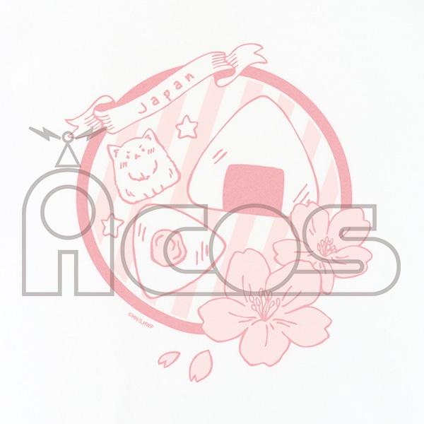 ヘタリア World★Stars キャラクターイメージTシャツ 日本