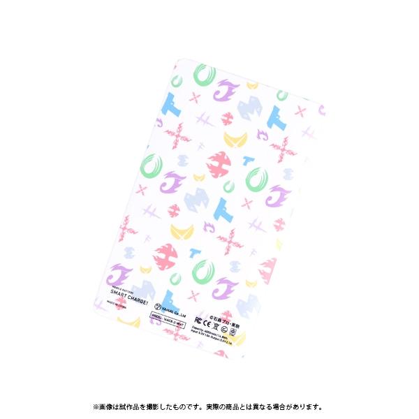 仮面ライダーW モバイルバッテリー