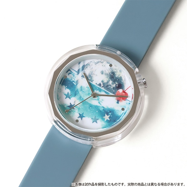 colocolore One Spoon Watch Spin Moon Soda