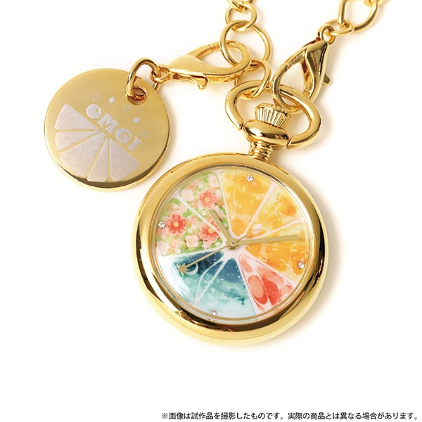 colocolore One Spoon Watch Spin Fancy Fruit