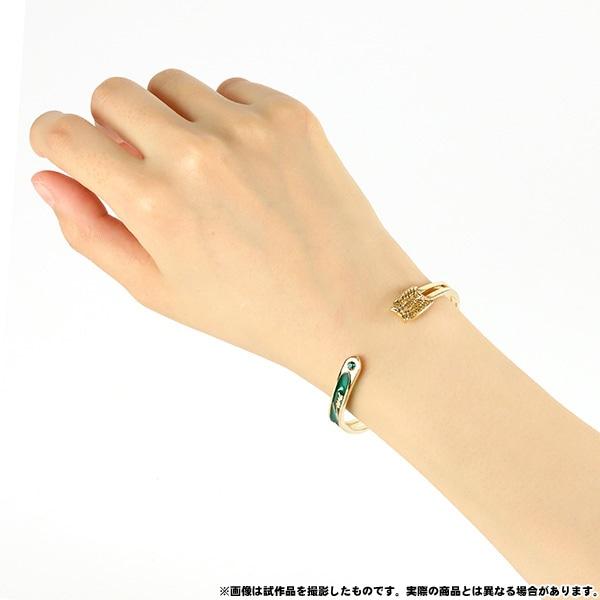 進撃の巨人 ブロマイド付きバングル リヴァイ【受注生産商品】