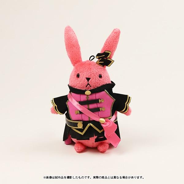 ツキウタ。 ツキプロマスコット用 2019年設定衣装 Six Gravity 恋