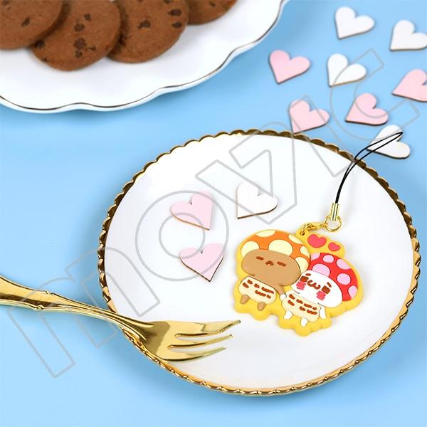 愛しすぎて大好きすぎる。 クッキー風ラバスト