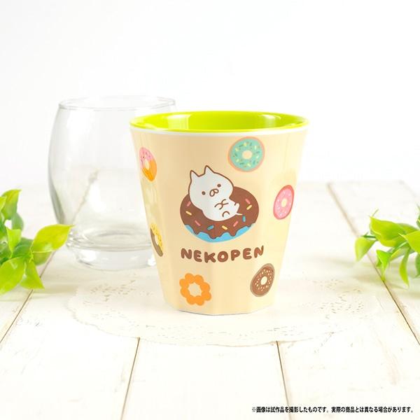 ねこぺん日和 メラミンカップ