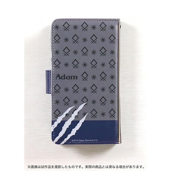 あんさんぶるスターズ! 手帳型スマートフォンケース Adam