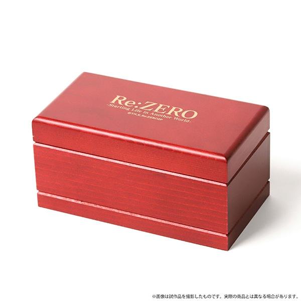 Re:ゼロから始める異世界生活 オルゴール レム Wishing【受注生産商品】