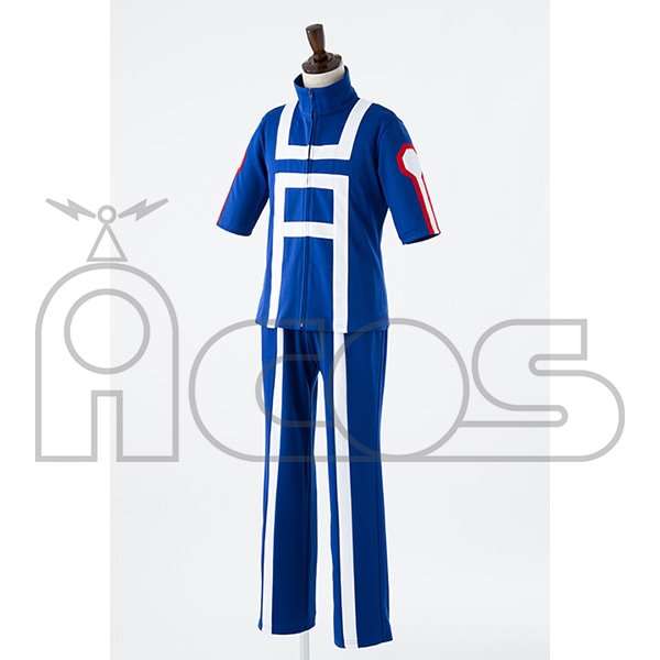 僕のヒーローアカデミア 雄英高校体操服 メンズL