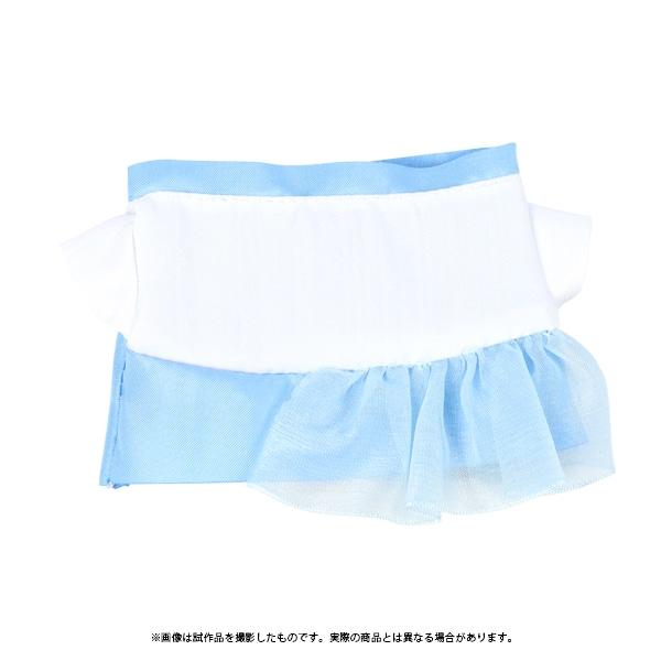 SQ ツキプロマスコット用 2019年設定衣装(QUELL)