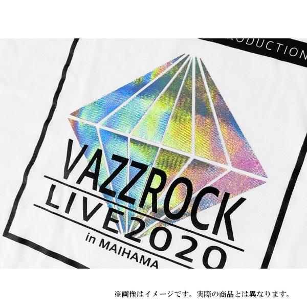 VAZZROCK LIVE 2020 Tシャツ