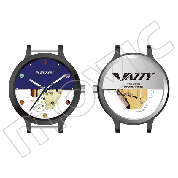 VAZZROCK 腕時計 VAZZY【受注生産商品】