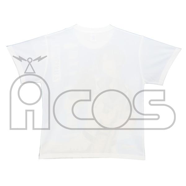 アイドリッシュセブン(原作版) フルグラフィックTシャツ 一織