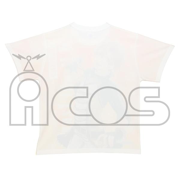 アイドリッシュセブン(原作版) フルグラフィックTシャツ 三月