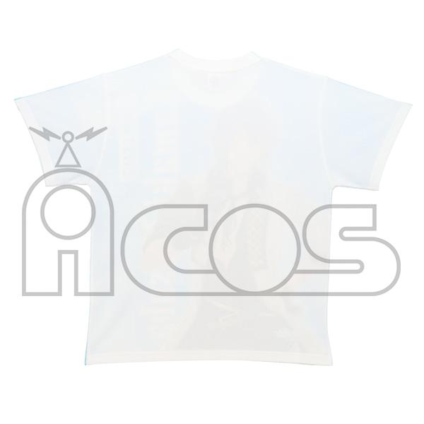 アイドリッシュセブン(原作版) フルグラフィックTシャツ 環
