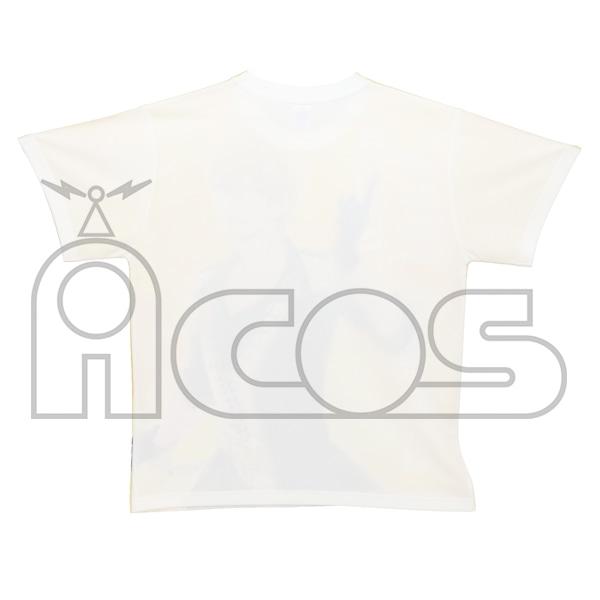 アイドリッシュセブン(原作版) フルグラフィックTシャツ ナギ
