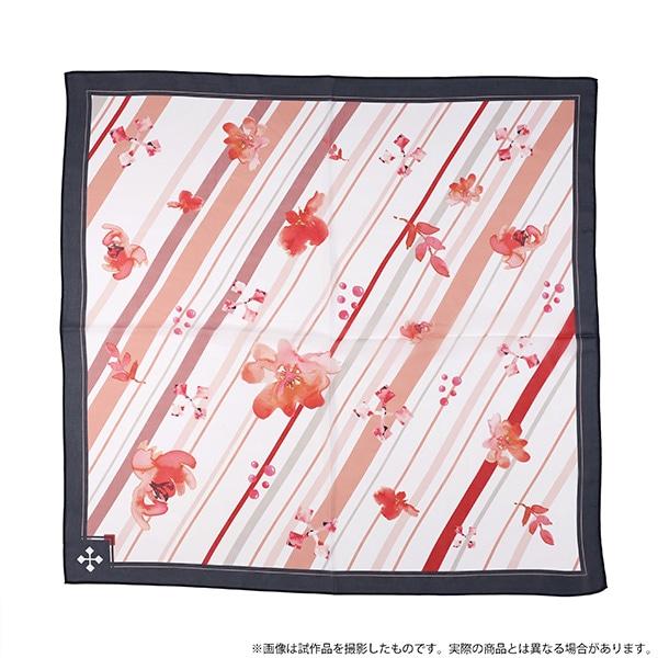 アイドリッシュセブン(原作版) スカーフ&スカーフリングセット 巳波
