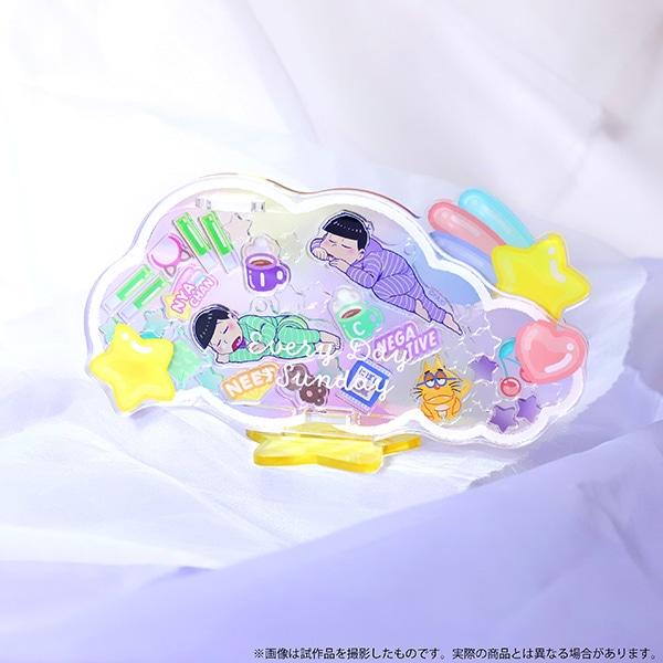おそ松さん カスタマニアピース EveryDay→Sundayチョロ松&一松【受注生産商品】