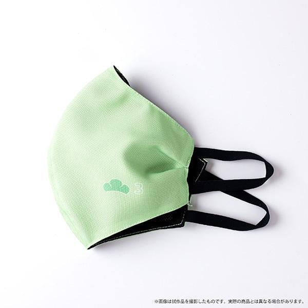 おそ松さん 布マスク チョロ松