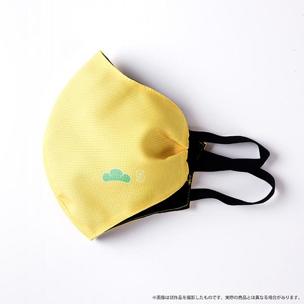 おそ松さん 布マスク 十四松