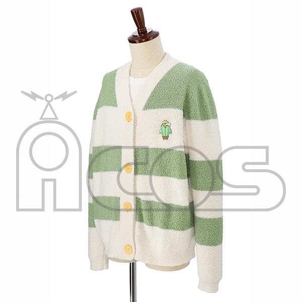 囚われのパルマ Refrain もこもこパジャマ(上着) Mサイズ