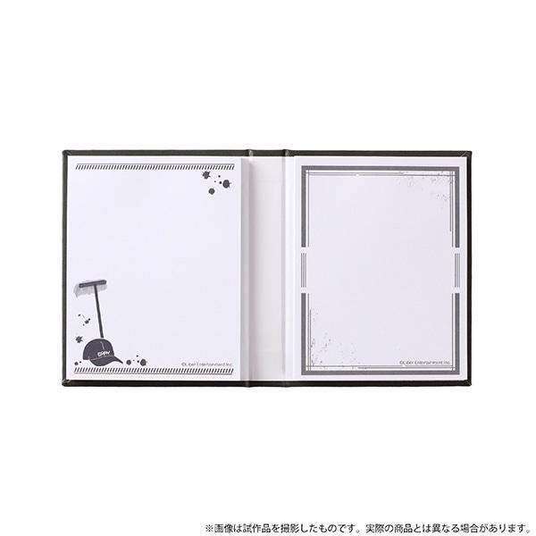 A3! ブックメモ帳 第六回公演 秋組