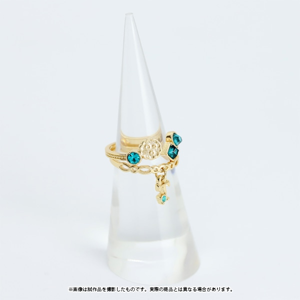 A3! 2連リング 綴【受注生産商品】