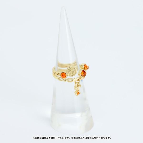 A3! 2連リング 天馬【受注生産商品】