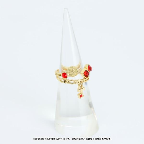 A3! 2連リング 太一【受注生産商品】