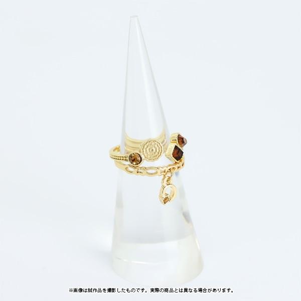 A3! 2連リング 臣【受注生産商品】