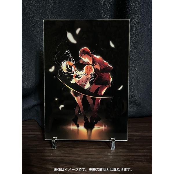 殺戮の天使 アクリルスタンド -6th Anniversary- side.名束くだん【受注生産商品】