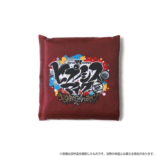 『ヒプノシスマイク-Division Rap Battle-』Rhyme Anima 折りたたみエコバッグ Buster Bros!!!
