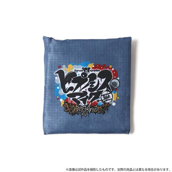 『ヒプノシスマイク-Division Rap Battle-』Rhyme Anima 折りたたみエコバッグ 麻天狼
