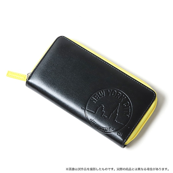BANANA FISH 財布 NYC【受注生産商品】