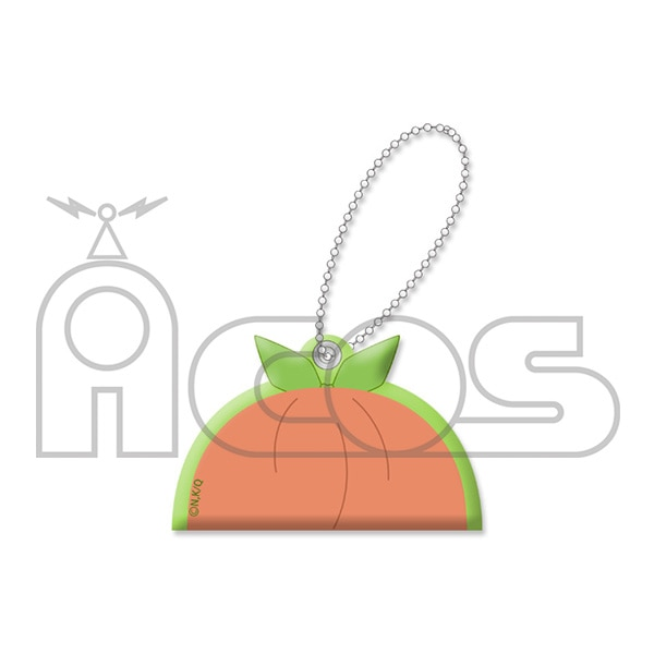 五等分の花嫁 ふかふかキーホルダー 四葉(KAMABOKO)