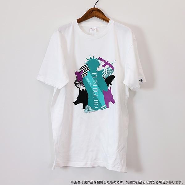 呪術廻戦 Tシャツ 伏黒 恵