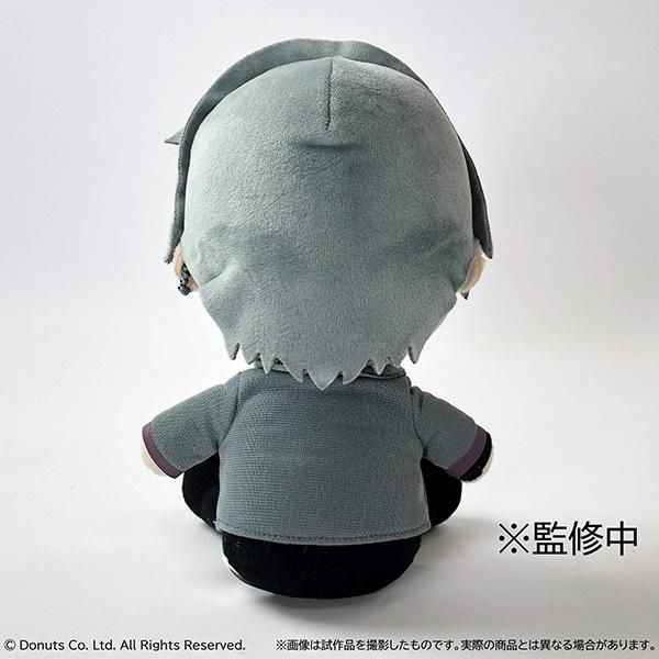 ブラックスター -Theater Starless- ぬいぐるみ(2周年記念☆きみとふれんず) シン