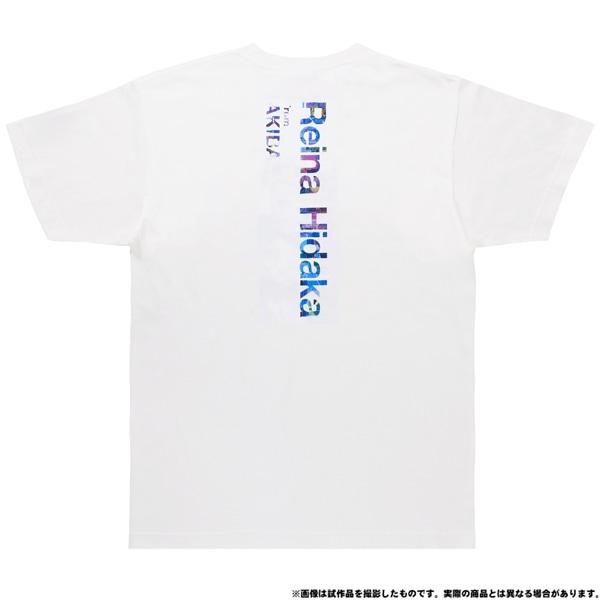 電音部 ーdenonbuー MNG × 電音部Tシャツ 日高 零奈 XL