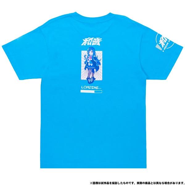 電音部 ーdenonbuー MNG × 電音部Tシャツ 東雲 和音 M