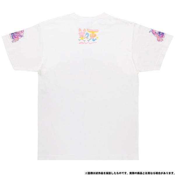 電音部 ーdenonbuー MNG × 電音部Tシャツ 桜乃 美々兎 M
